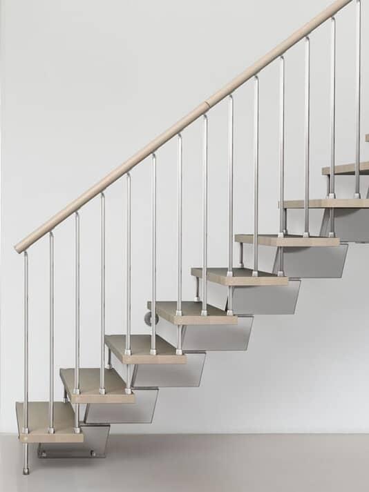 Genius 030 Staircase