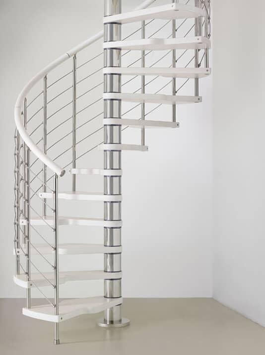 Escalera Personalizada Genius 050