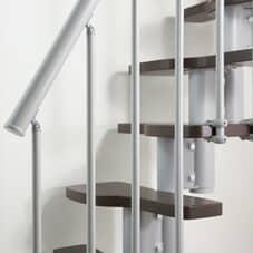 Treppen Im Bausatz Zum Selber Bauen