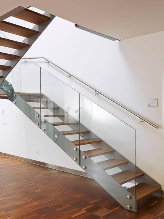 Escalera Personalizada Lafont Fascia