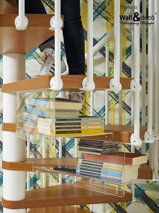 Mensole di design Shelf-Y