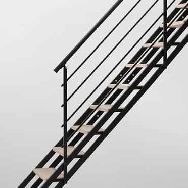 Scale Prefabbricate Per Esterni Prezzi.Scale Prefabbricate Modulari In Kit Moderne Nel Design